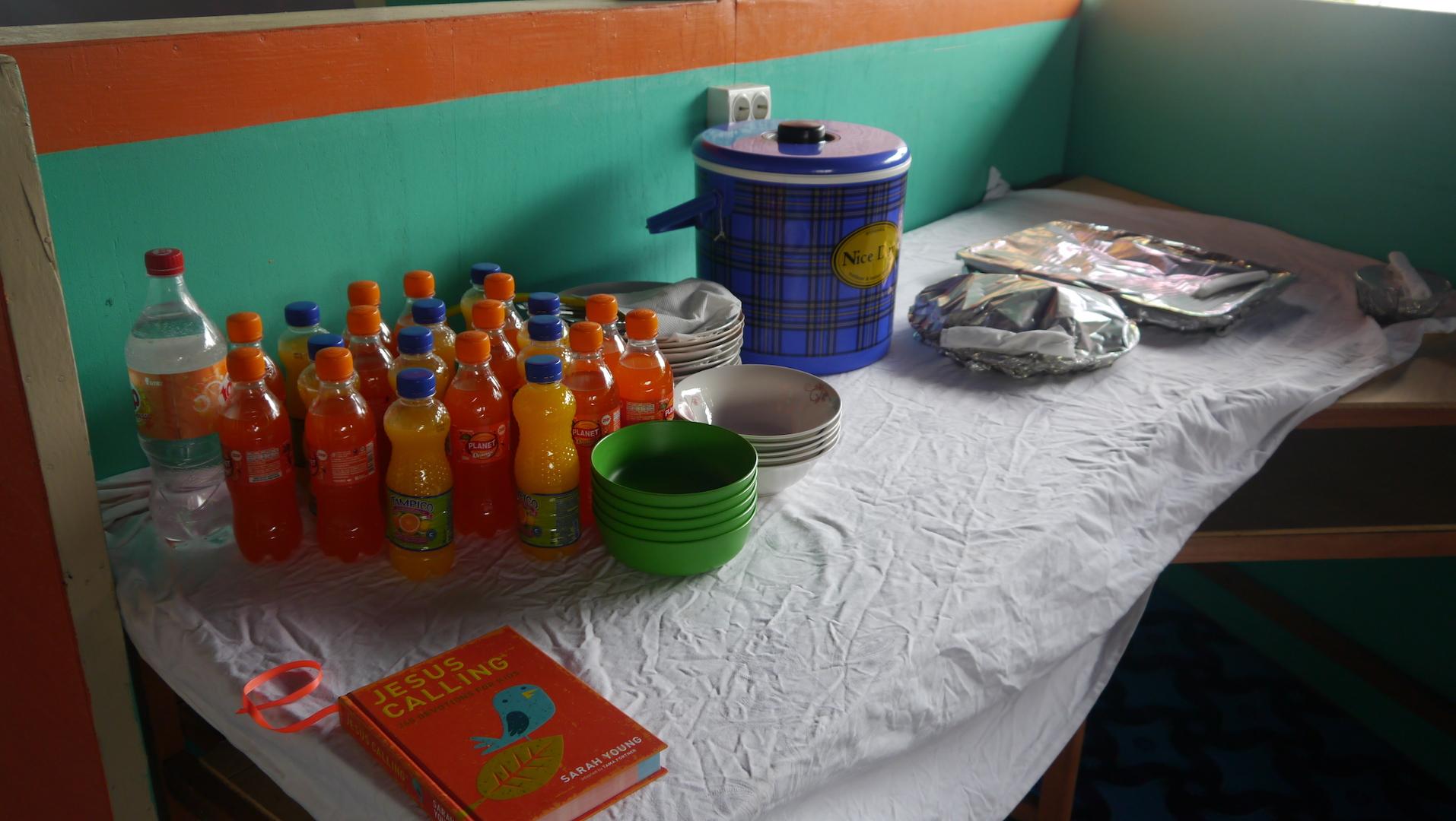 Happy Kids Playground Buea - Eröffnungsfeier 18012020 (3)