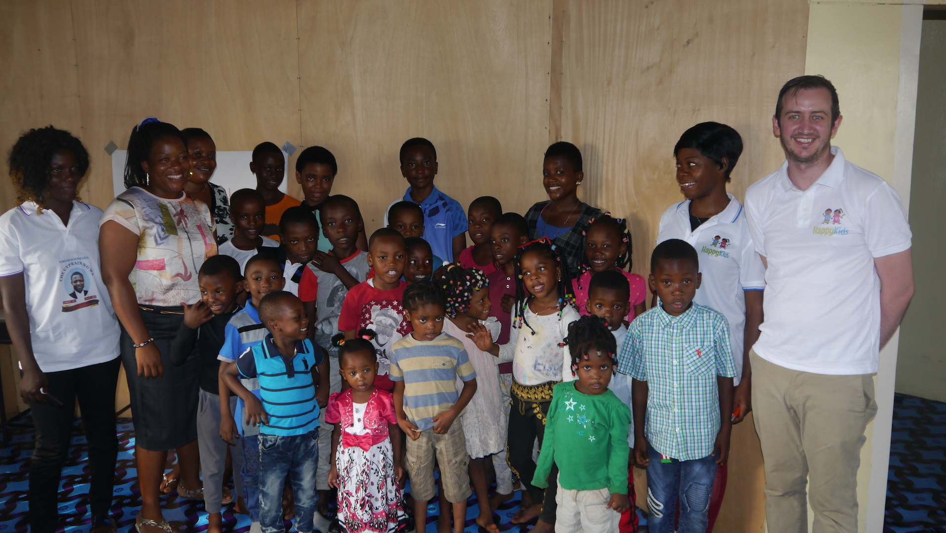 Happy Kids Playground Buea - Eröffnungsfeier 18012020 (4)